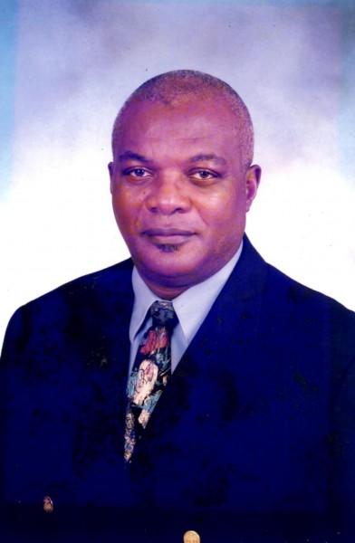 Kenrick Hall