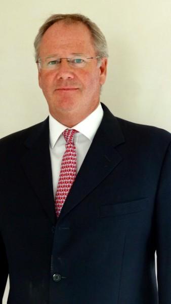 Simon Whicker
