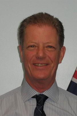Mr. Richard Coles