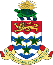 Financial Reporting Authority (CAYFIN) of the Cayman Islands