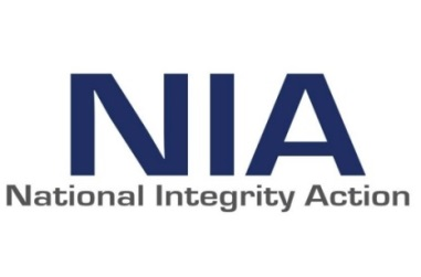 National Integrity Action, Jamaica