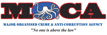 Major Organised Crimes & Anti-Corruption Agency, Jamaica