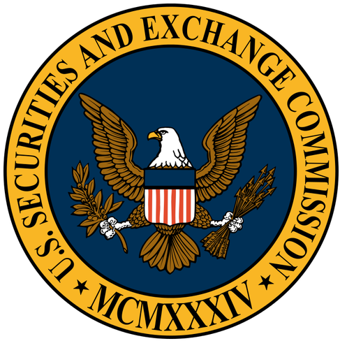 Securities and Exchange Commission, USA