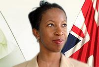 Ms Nicola Williams, Complaints Commissioner