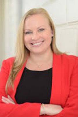 Kadi Pentney (née Merren)
