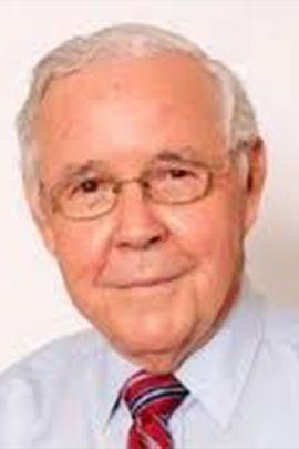 W. Norman Bodden, OBE