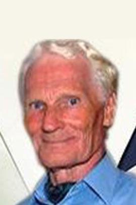 Sir Peter Allen