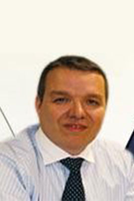 Mr. Alastair Swarbrick, Auditor General